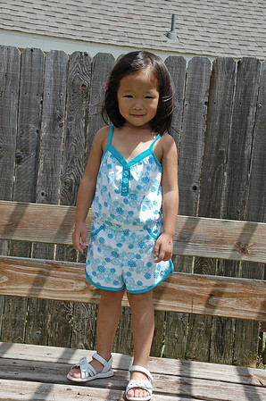 August 28, 2010 - Super Model