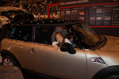 January 30,2010 -Houston Car Show