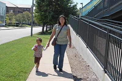 October 3, 2010 - Houston Children's Museum