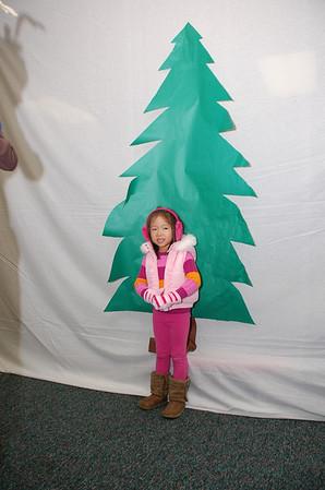 December 15, 2011 - Pre-K Xmas Play