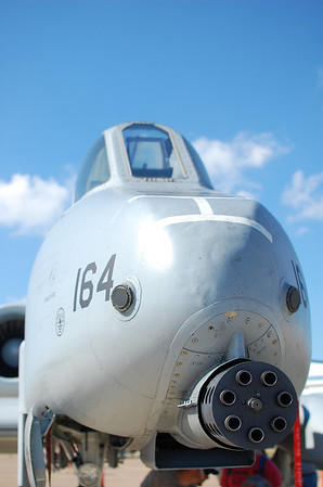 October 16, 2011 - Wings Over Houston Airshow