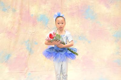 June 1, 2013 - Emily Dancy Recital