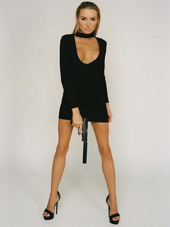 Emily Bond Girl