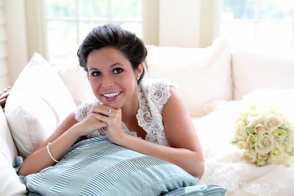 Emily C : The Bridal Session