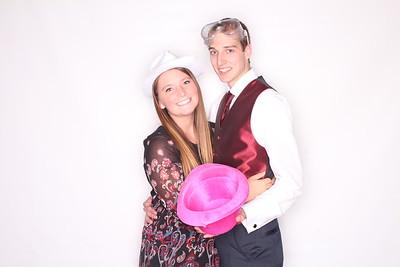 Emily & Caleb Bucher Wedding
