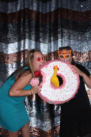 Congrats to Emily & Cody! Looking for an awesome photo booth for your next event? Check out bluebuscreatives.com for more info!