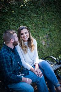 Emily & Corey's Engagement