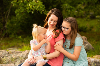 Emily and the Girls Spring 2021-12