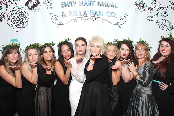 Emily Hart Bridal | Grand Opening Nov 2015