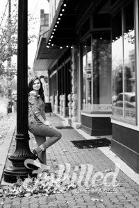 Emily Reed Fall Senior Session Part One (2)