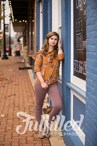 Emily Reed Fall Senior Session Part One (25)