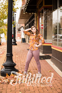 Emily Reed Fall Senior Session Part One (4)