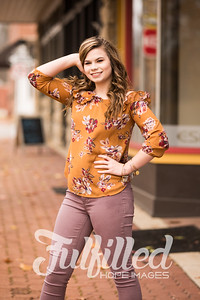 Emily Reed Fall Senior Session Part One (5)