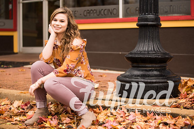 Emily Reed Fall Senior Session Part One (8)