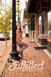 Emily Reed Fall Senior Session Part One (1)