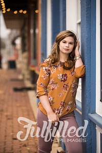 Emily Reed Fall Senior Session Part One (24)