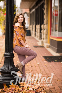 Emily Reed Fall Senior Session Part One (3)