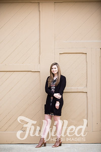 Emily Reed Fall Senior Session Part Two (5)