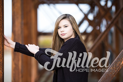 Emily Reed Fall Senior Session Part Two (26)