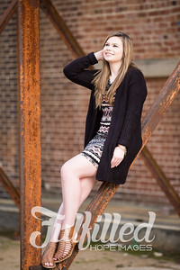 Emily Reed Fall Senior Session Part Two (22)