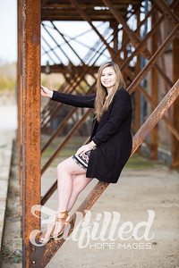 Emily Reed Fall Senior Session Part Two (18)