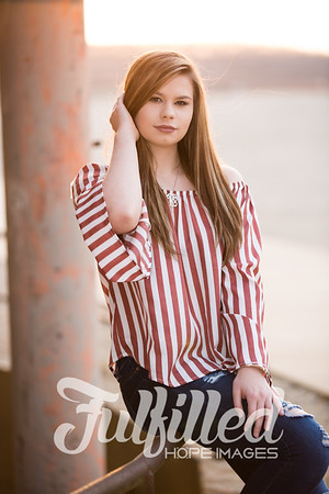 Emily Reed Fall Senior Session Part Two (59)