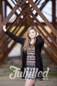 Emily Reed Fall Senior Session Part Two (15)
