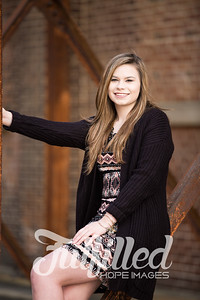 Emily Reed Fall Senior Session Part Two (20)