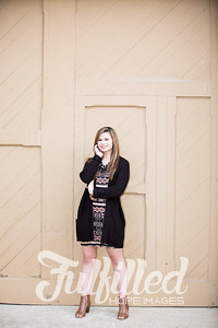 Emily Reed Fall Senior Session Part Two (7)