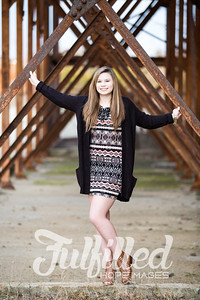 Emily Reed Fall Senior Session Part Two (12)