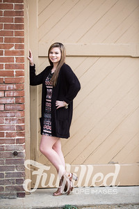 Emily Reed Fall Senior Session Part Two (2)