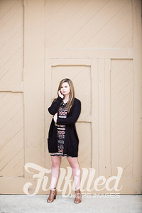 Emily Reed Fall Senior Session Part Two (8)