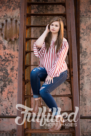 Emily Reed Fall Senior Session Part Two (63)