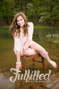 Emily Spring Senior Session (2)