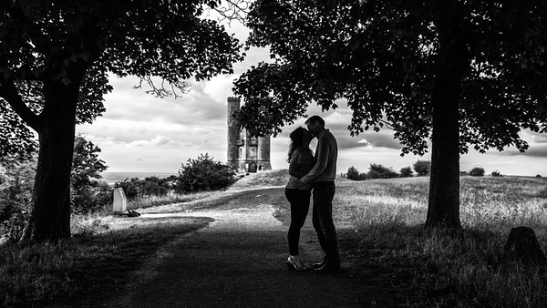 Emily & Steve's Pre Wedding Shoot