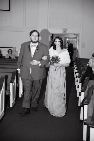 Emily Grace Vizzi & Matthew Ryan Hegel