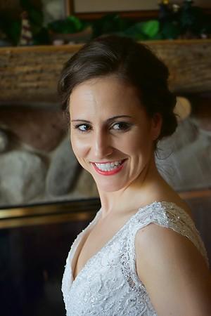 Bride Preparations - Superior Shores
