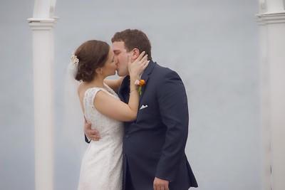 Emily & Brian Wedding Ceremony