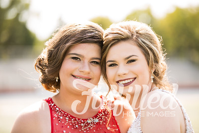 Emily and Madi Reed Homecoming 2017 (2)