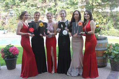 2017-03-25 Cal High Junior Prom