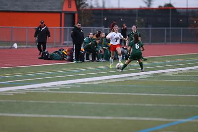 2015-12-12 Cal Soccer #2 Sayler Bagnall