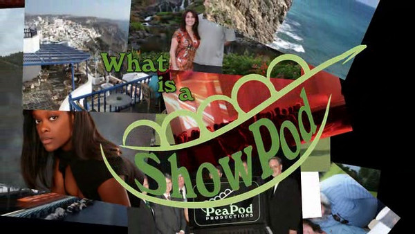 What is a ShowPod
