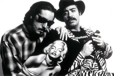 Los Narco-mafiosos