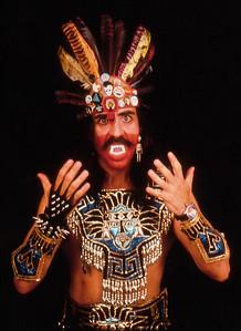 El Aztec Vampire