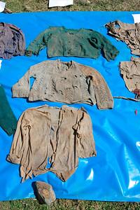 Prendas II / Clothing II foto: Domingo Giribaldi del Mar