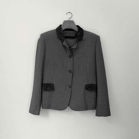 BULLETPROOF (Lady's Jacket), 2008