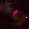 IC443 - Jellyfish Nebula HaRGB