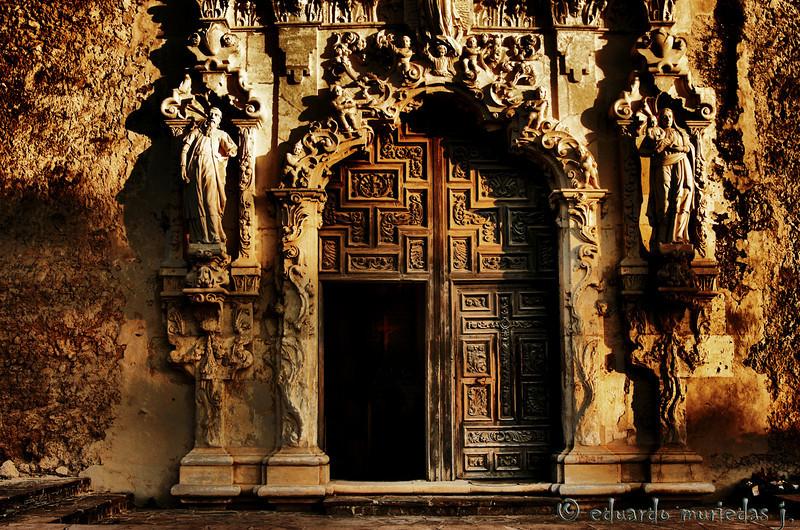 La Puerta Grande