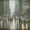 Esa tarde vi llover...