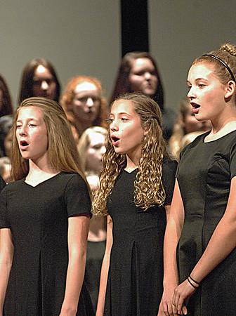 Emma - Choir 10-9-15